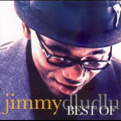 Jimmy Dludlu - Best Of Jimmy Dludlu (CD)