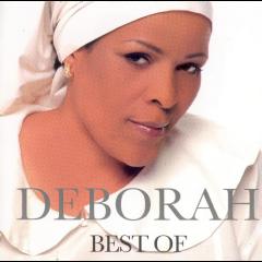 Deborah - Best Of Deborah (CD)