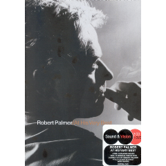 Robert Palmer - At His Very Best - Deluxe (CD + DVD)