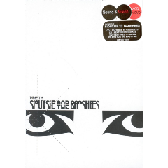 Siouxsie & The Banshees - Best Of Siouxsie & The Banshees - Deluxe (CD + DVD)