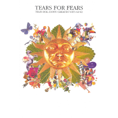 Tears For Fears - Greatest Hits 82-92 - Deluxe (CD + DVD)