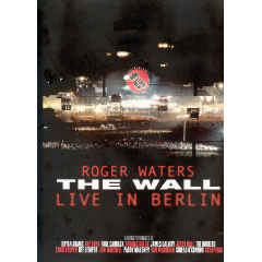 Roger Waters - The Wall - Live In Berlin - Deluxe (CD + DVD)