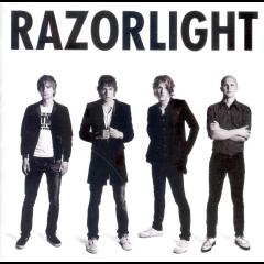 Razorlight - Razorlight (CD)