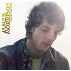James Morrison - Undiscovered (CD)