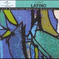 Classic Latino - Classic Latino (CD)