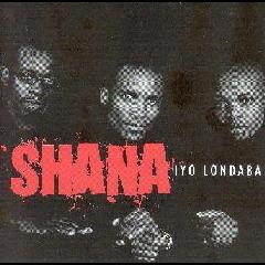 Shana - Iyo' Londaba (CD)