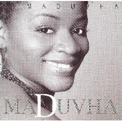 Madhuva - Madhuva (CD)