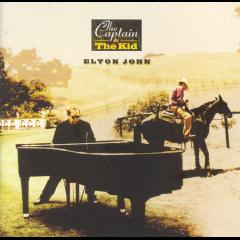 Elton John - Captain and the Kid (CD)