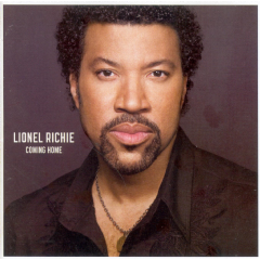 Lionel Richie - Coming Home (CD)