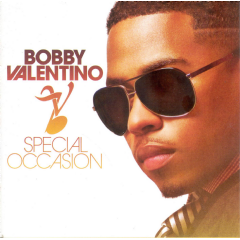 Bobby Valentino - Special Occasion (CD)