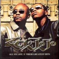 Kci & Jojo - All My Life - Their Greatest Hits (CD)