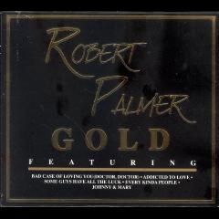 Robert Palmer - Gold (CD)