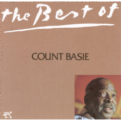 Count Basie - Best Of Count Basie (CD)