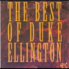 Duke Elington - Best Of Duke Ellington (CD)