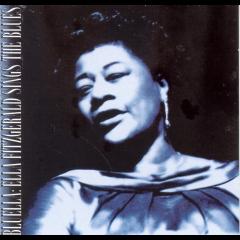 Ella Fitzgerald - Bluella: Sings The Blues - Remastered (CD)