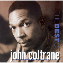John Coltrane - Best Of John Coltrane (CD)