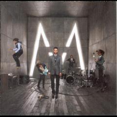 Maroon 5 - It Won't Be Soon Before Long (CD)