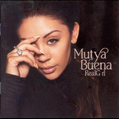 Mutya Buena - Real Girl (CD)