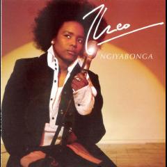 Theo - Ngiyabonga (CD)