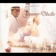 Jimmy Dludlu - Portrait (CD)