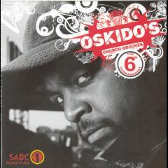 Oskido's Church Grooves - Oskido's Church Grooves - Sixth Commandment (CD)