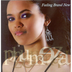 Phumeza - Feeling Brand New (CD)