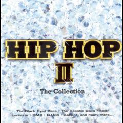 Hip Hop The Collection Ii - Hip Hop The Collection Ii (CD)