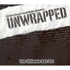 Unwrapped - Unwrapped - Ultimate Box Set (CD)