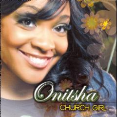 Onitsha - Church Girl (CD)