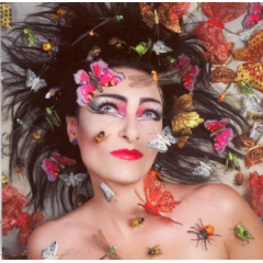 Siouxsie - Mantaray (CD)
