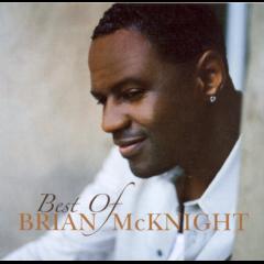 Brian Mcknight - Best Of Brian McKnight (CD)