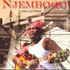 Njemboqo - Kwa Kutheni (CD)