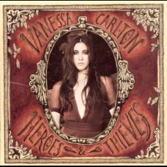 Vanessa Carlton - Heroes & Thieves (CD)