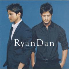Ryan Dan - Ryan Dan (CD)