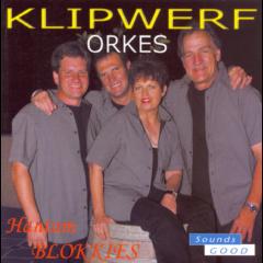 Klipwerf Orkes - Hantam Blokkies (CD)