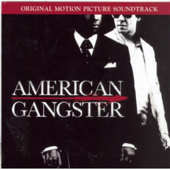 Soundtrack - American Gangster (CD)