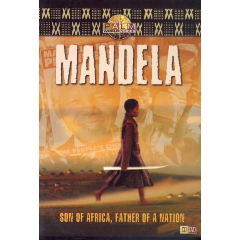 Mandela - Son of Africa, Father of a Nation (DVD)