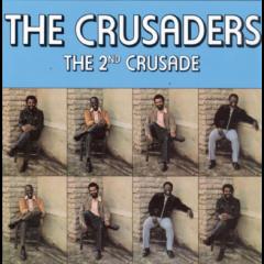 Crusaders - 2nd Crusade (CD)