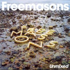 Freemasons - Unmixed (CD)