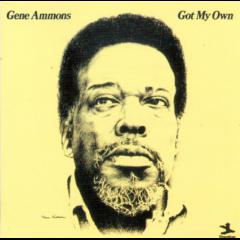 Gene Ammons - Got My Own (CD)
