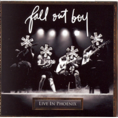 Fall Out Boy - Live In Phoenix (CD)