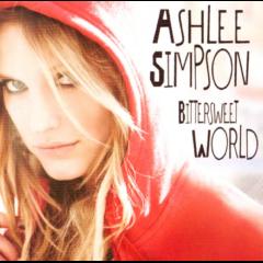 Ashlee Simpson - Bittersweet World (CD)