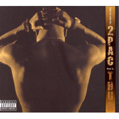 2pac - Best Of 2 Pac - Pt.1: Thug (CD)