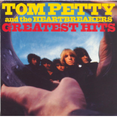 Tom Petty And The Heartbreakers - Greatest Hits (CD)