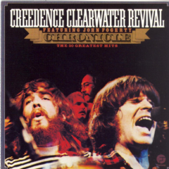 Creedence Clearwater Revival - Chronicle: 20 Greatest Hits (CD)