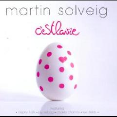 Martin Solveig - C'est La Vie (CD)