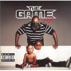 Game - Lax (Explicit Version) (CD)