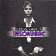 Enrique Iglesias - Insomniac (New International Version) (CD)