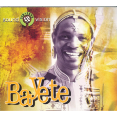 Bayete - Collection (CD + DVD)