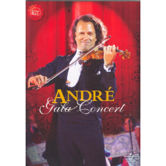 Andre Rieu - Gala Concert (DVD)